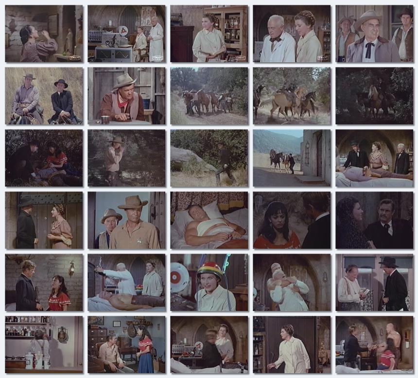 Jesse James Meets Frankenstein's Daughter (1966) preview 2